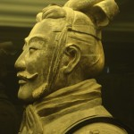A Morning with the Terracotta Warriors